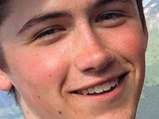 Massive Search Underway in Mysterious Disappearance of Alaska Teen David Grunwald