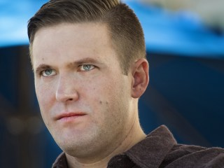 White Nationalist Alt-Righter Claims 'Hail Trump' Comments Were 'Ironic'