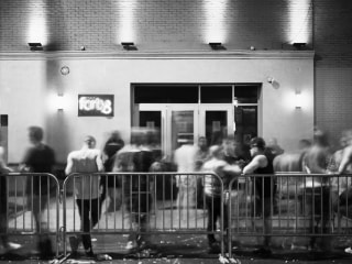 'Manhattan Sunday' Photo Series Brings City's Club Scene to Life