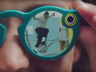 You Can Now Buy Snap's 'Spectacles' in NYC... But Be Prepared for a Wait