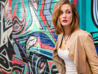 Actress Katherine Barrell on Her Out 'Wynonna Earp' Character