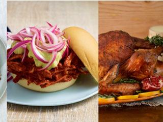 5 Latina Chefs Share Delicious Holiday Recipes