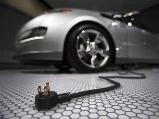 Will Trump Unplug the Electric Vehicle Market?