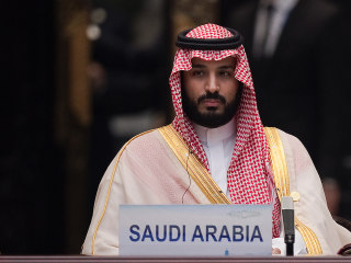Mohammed Bin Salman, Saudi Arabian Prince, Pushes Rapid Change