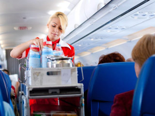 8 Things Your Flight Attendant Wishes You Knew