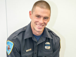 Wayne State University Cop Dies a Day After Being Shot in Head in Detroit