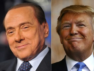 Trump Has 'Obvious Similarities' With This Ex-World Leader