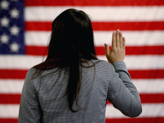 Most Americans Don't Want Undocumented Immigrants to Leave, Poll Says