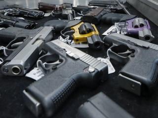 Trump's Victory Has Fearful Minorities Buying Up Guns
