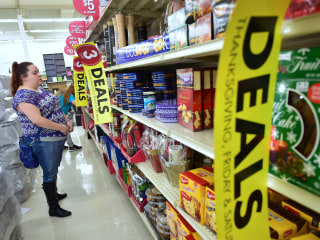 Eager Spenders Show That Retailers Who Remained Closed on Thanksgiving Will Pay the Price