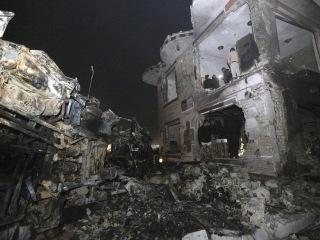 Suicide Truck Bomb Kills Dozens in Iraq, Mostly Iranian Pilgrims