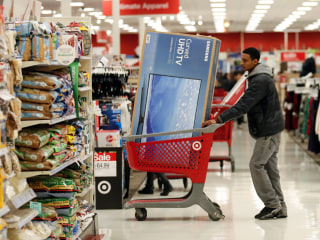 The Five Days of Black 'Friday': Election Behind Them, Consumers Spend, Spend, Spend