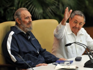 Analysis: Will Cuba Pivot?  It's Up to Raúl