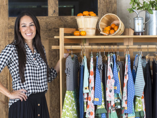 Joanna Gaines launches kids' clothing collection with Matilda Jane