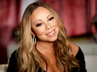 Mariah Carey only eats these 2 foods every single day