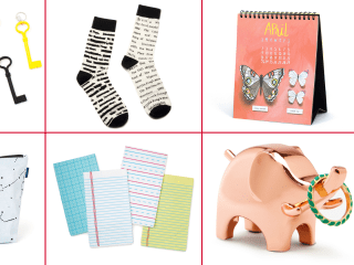 13 great teacher gifts for $15 or less