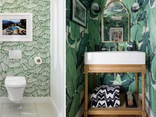 The 3 design tricks that can make a small bathroom feel bigger