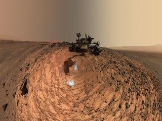 Keeping Mars (and Earth) Clean: NASA Notes Planetary Protection 'Gaps'