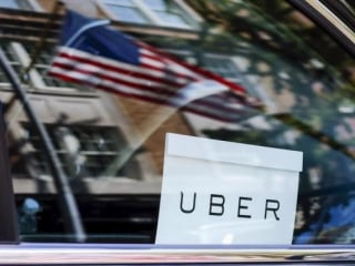Uber Is Reportedly Bleeding Money, But They May Not Care