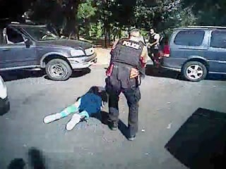No Charges in Killing of Keith Lamont Scott, Whose Police Encounter Was Videotaped by Wife