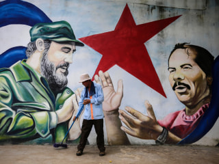 Opinion: A Nuyorican View of Fidel Castro's Legacy