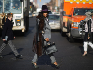 How Celebrity Stylist June Ambrose Went From Finance to Fashion