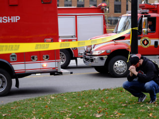 Several Injured in Attack at Ohio State University