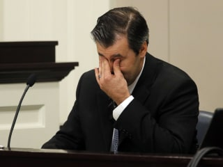Michael Slager Testifies About Killing Walter Scott: 'It's Been a Nightmare'