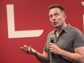 SEC Slaps Tesla's Wrist Over Accounting Practices