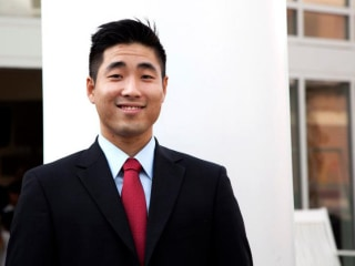 Meet Sam Park, First Openly Gay Man Elected to Georgia's General Assembly