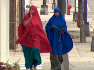 How Somali Immigrants Are Revitalizing Main Street America