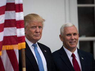 Donald Trump's Cabinet Picks So Far