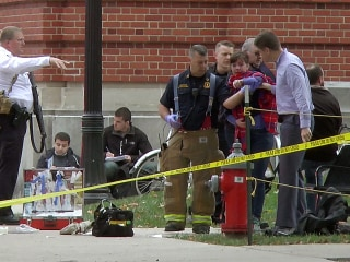 Ohio State Victim Says Attacker Vowed to Kill Her