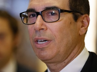 Mnuchin Says to Expect Complete Tax Overhaul by August