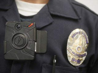 Police Body Cams Spark Concerns About Privacy, Mass Surveillance