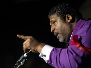 Rev. William Barber: Why I Was Arrested With the 'Fight for 15'