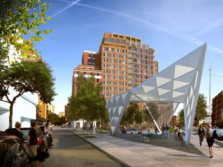 New York City AIDS Memorial Honors 'Community of Heroes'