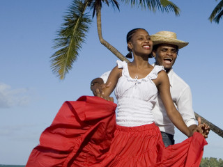 Dominican Merengue, Cuban Rumba Named Cultural Heritages of Humanity