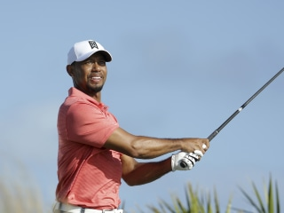 WATCH LIVE: Tiger Woods Returns to Golf in Hero World Challenge