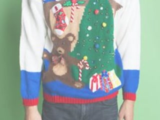 What to Buy in December: Ugly Sweaters, Toys, and Cookies
