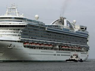 Princess Cruises to Pay $40M Fine for 'Magic Pipe' Sea Waste