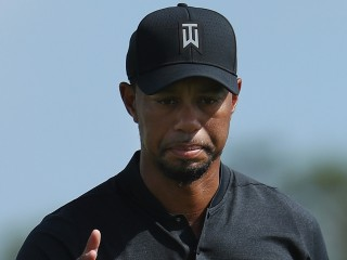 Tiger Woods Assesses First Competitive Round in Nearly 16 Months