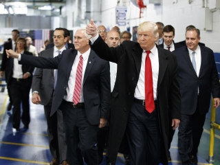 Plant Workers Still Losing Jobs Tell Trump: Don't Forget About Us