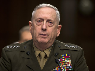 Trump Picks Tough Talking Gen. James 'Mad Dog' Mattis as Secretary of Defense