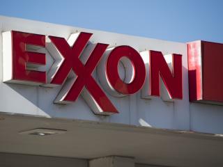 ExxonMobil Execs Among Trump's Secretary of State Options