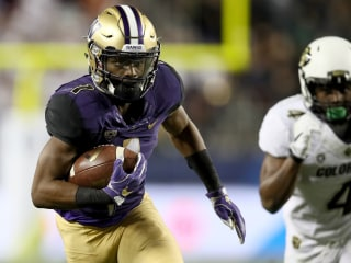 No. 4 Washington Wins Pac-12 Title, Makes Strong Playoff Case