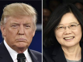 Trump's Call With Taiwan's Leader Could Result in 'Severe Provocation' of China: Expert