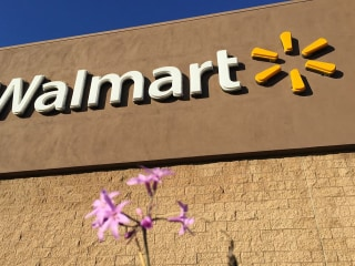 Nearly Every American Spent Money at Wal-Mart Last Year