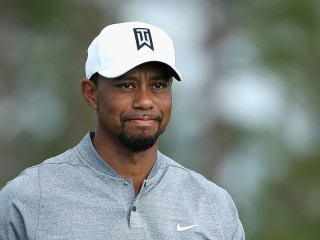 Tiger Continues Comeback With 2-under 70 at Hero World Challenge