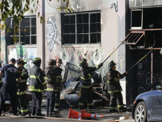 Raiders Will Honor Victims of Oakland Warehouse Fire